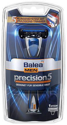 Станок для бритья Balea Men Precision5, фото 2