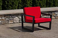 Кресло в стиле лофт 2, фото 1