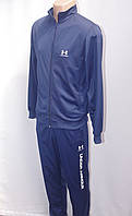 Спортивный костюм мужской ткань лакоста  м.л.хл.ххл, фото 1