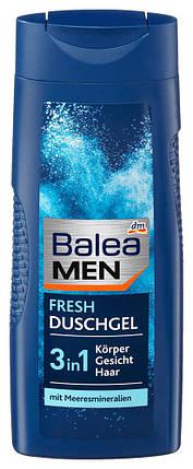 Гель для душа Balea Men Fresh 300мл, фото 2