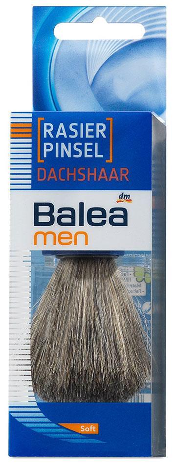 Помазок для бритья Balea Men
