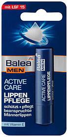 Гигиеническая помада Balea Men с защитой от ультрафиолета