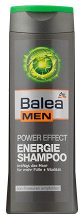 Шампунь Balea Men Energy 250мл