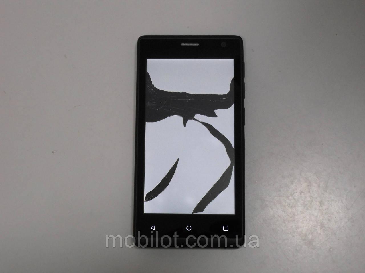 Мобильный телефон Prestigio Wize OK3 PSP3468 (TZ-7473) 2