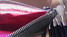 Кисти ZOEVA 15 штук белый ворс (черные), фото 4