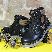 Ботинки B&G 03-12-00788 (31р - 20см)