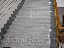 Магазин лестниц из гранита, фото 2