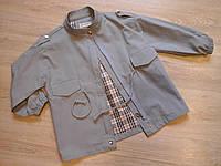 Курточка серая, фото 1