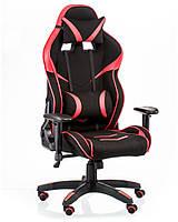 Компьютерное кресло для геймера Special4You ExtremeRace-2 black/red (E5401), фото 1