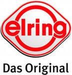 Сальник коленвала задний Opel Kadett 1,6D/1,7D/1,8/2,0 80X104X11 Elring 694.770