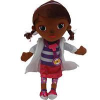 Мягкая игрушка кукла Доктор Плюшева Дотти, Doc McStuffins