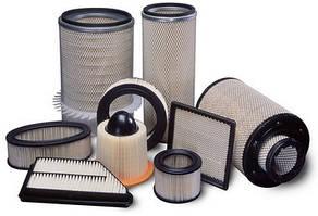 Фильтры Mitsubishi (митсубиси) (масляные, топливные, салона, воздушные и т.д.)
