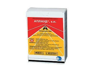 Інсектицид Аплауд, з.п - 0,5 кг | Sumi Agro