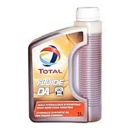 Жидкость для гидроусилителя 166222  TOTAL FLUIDE DA 1л. (TOTAL FLUIDE DA 1л.) 166222