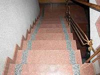 Элементы лестниц из гранита