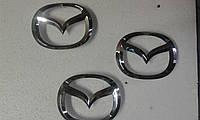 Эмблема Mazda 3 06-09