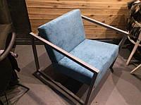 Кресло в стиле лофт 5, фото 1