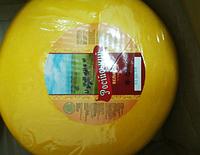Сыр Российский брус 3+3 вес от 0.5кг