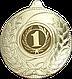 Медаль наградная 70мм. D2401, фото 4