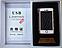 Электроимпульсная зажигалка USB в стиле iPhohe, фото 2