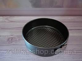 Форма для выпечки 18 см, разъемная, антипригарная