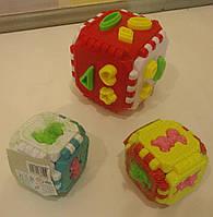 Конструктор Пазлы-куб М Орион /63/ (641 в.2)