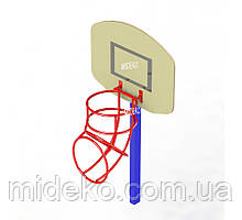 Баскетбольное кольцо для детей ОФВ