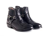 Ботинки Etor 10203-08-313 40 черный, фото 1