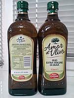 """Масло оливковое """"PIETRO CORICELLI"""" Amor D'Ulivo 1л"""