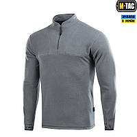 Кофта M-Tac Delta Fleece Dark Gray, фото 1