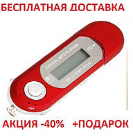MP3 плеер TD06 с экраном+радио mp3 проигрыватель , фото 1