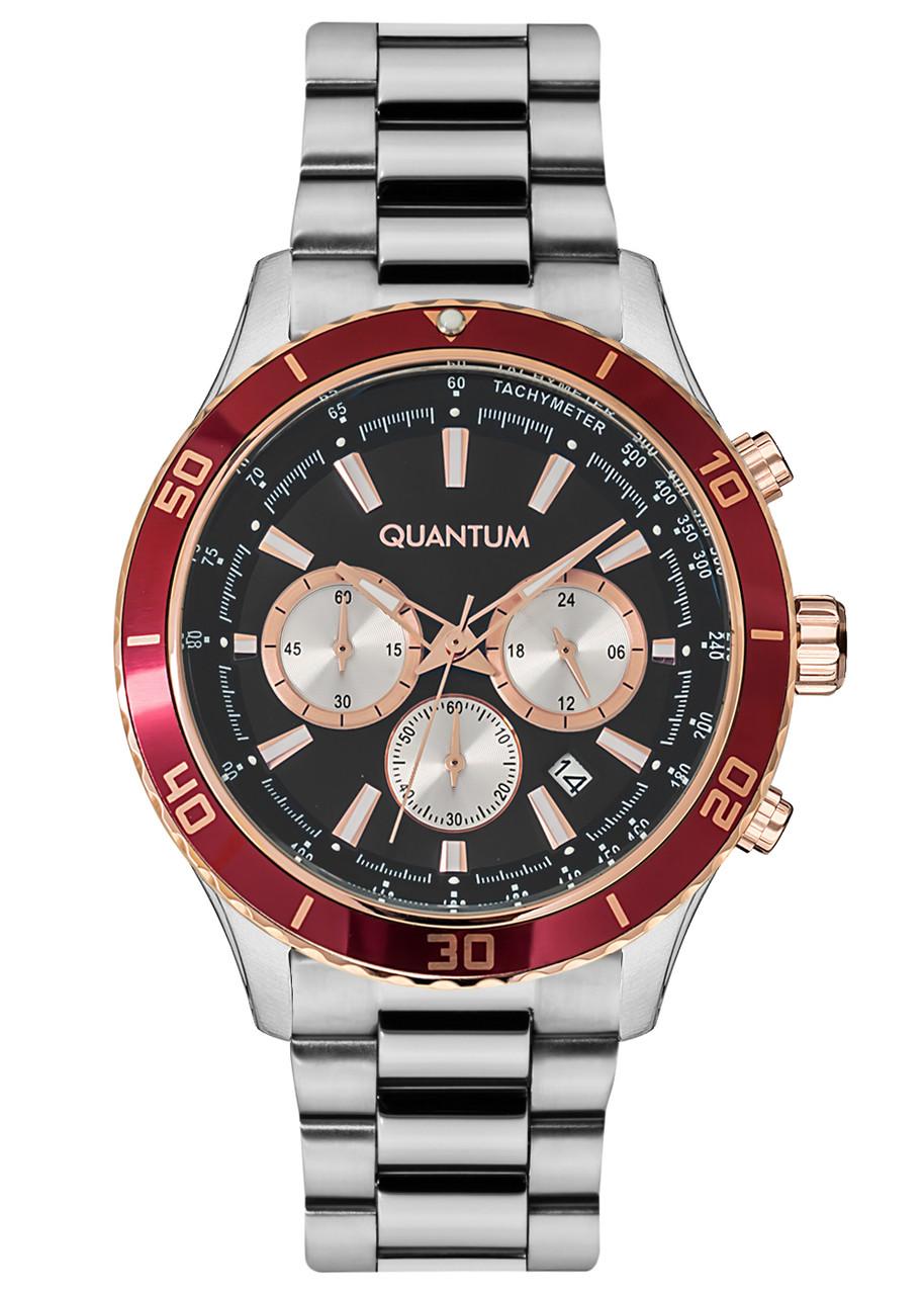 Часы мужские QUANTUM ADG 656.550