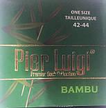 Носки мужские  бамбук без шва Pier Luigi р42-44 пр-во Турция, фото 2