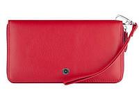 Кошелек женский кожаный Boston B272 Красный