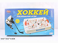 Хоккей PLAY SMART 0701 кор.54*6*29 ш.к./24/(701)