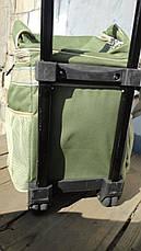 Рюкзак для пикника Dolce Vita с с телескопической ручкой на 4 персоны 082, фото 3