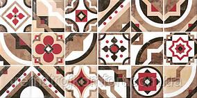 Плитка для стены Керамин Дюна 1 тип2 декор 300х600