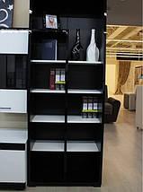 """Книжный шкаф """"Гармония"""" ТМ Embawood, фото 2"""