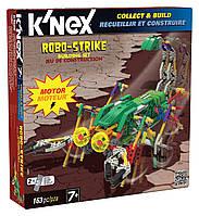 Конструктор K'NEX робот Robo Strike, фото 1