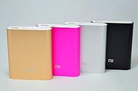 Внешний аккумулятор Power bank Xiaomi 10400 mAh S4 4 цвета