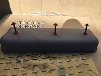 КРЫШКА ГОЛОВКИ БЛОКА ЦИЛИНДРОВ ЯМЗ 236-1003244-А  производство ЯМЗ