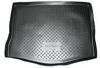 Коврик в багажник для Mercedes-Benz S (W222) SD (13-) полиуретановый NPA00-T56-700