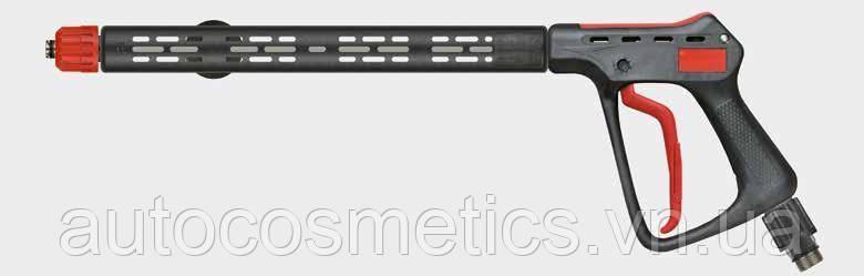 Професійний пістолет для надвисокого тиску з подовжувачем ST-9