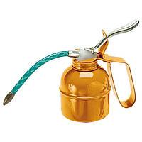 Масленка-нагнетатель 0,3 л, гибкий наконечник. SPARTA 531305