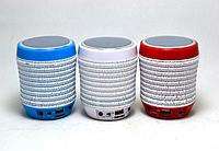 Портативная колонка WS-1805 3 цвета