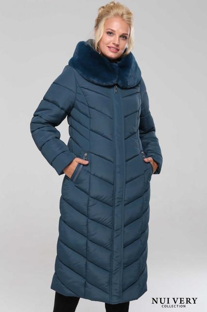 Женские пуховики куртки
