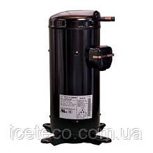 Герметичный спиральный компрессор Panasonic (SANYO) C-SBS205H38Q EVI