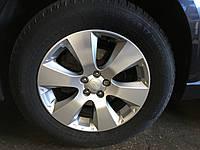 Диски без резины R17 Subaru Outback B14, 2009-2015, 28111AJ020