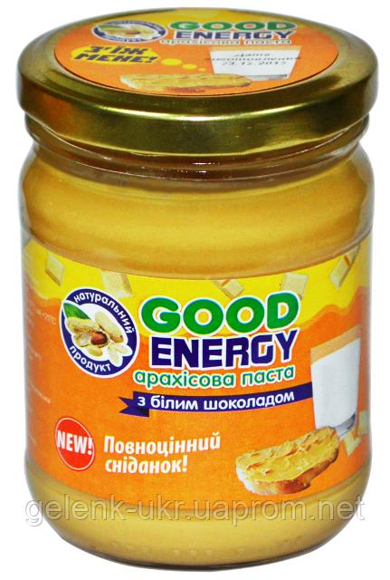 Польза арахисовой пасты для организма.