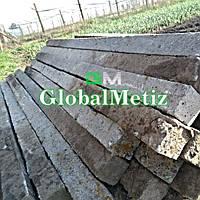 Столбики виноградные железобетонные б/у, 2,2 м высота